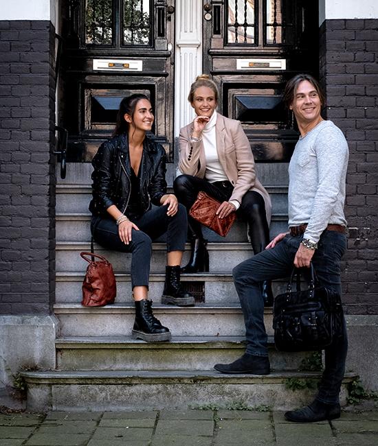 amsterdam heritage models