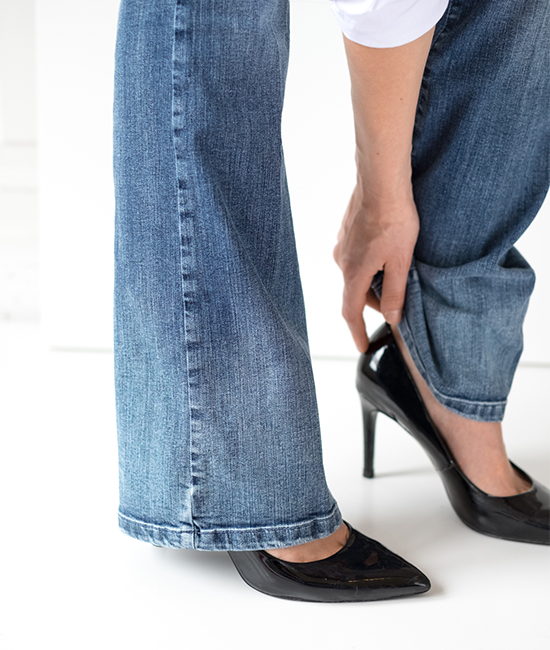 Sos Jeans